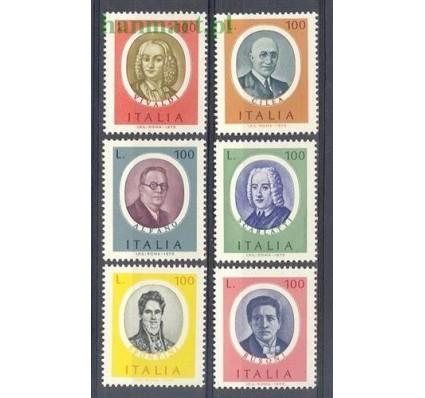 Znaczek Włochy 1975 Mi 1507-1512 Czyste **