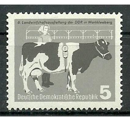 Znaczek NRD / DDR 1958 Mi 628 Czyste **