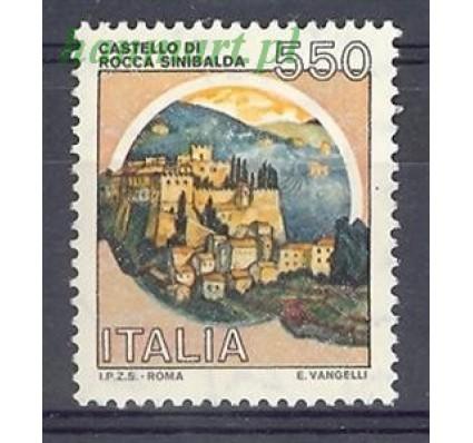 Znaczek Włochy 1984 Mi 1871A Czyste **