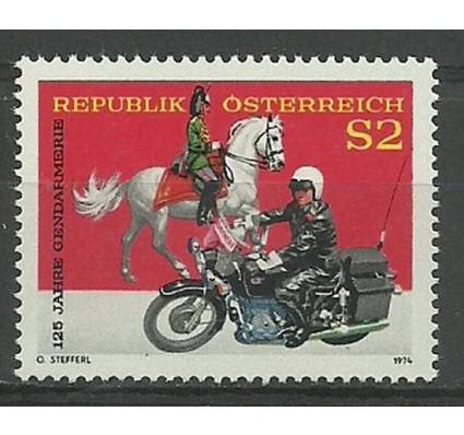 Znaczek Austria 1974 Mi 1454 Czyste **