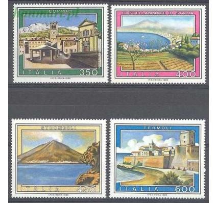 Znaczek Włochy 1985 Mi 1922-1925 Czyste **