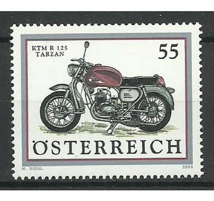 Znaczek Austria 2006 Mi 2615 Czyste **