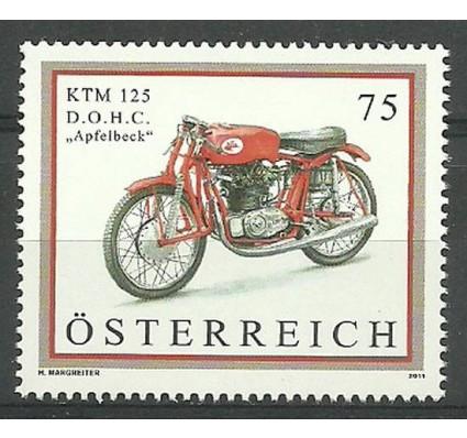 Znaczek Austria 2011 Mi 2914 Czyste **
