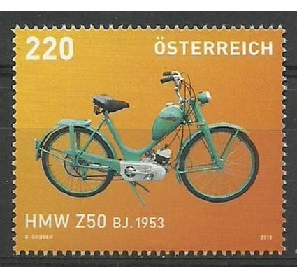 Znaczek Austria 2013 Mi 3047 Czyste **