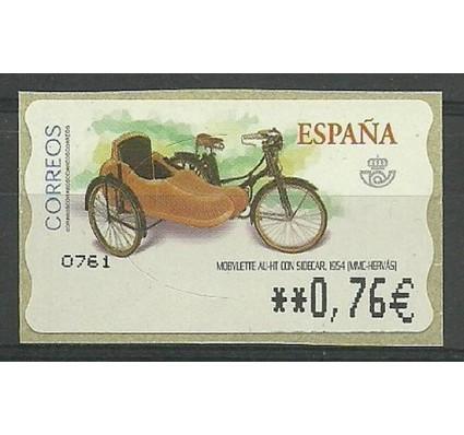 Znaczek Hiszpania 2003