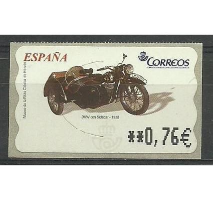 Znaczek Hiszpania 2003 Mi aut 132(076) Czyste **