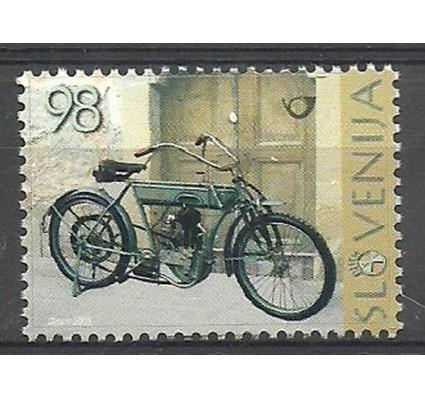 Znaczek Słowenia 2005 Mi 536 Czyste **