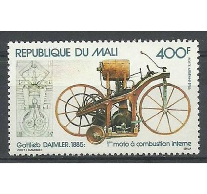 Znaczek Mali 1986 Mi 1065 Czyste **