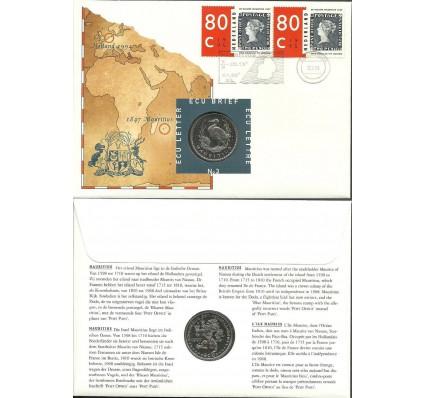 Znaczek Holandia 1995 Mi num 1534 FDC