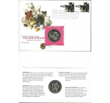 Znaczek Holandia 1998 Mi num 1677 FDC