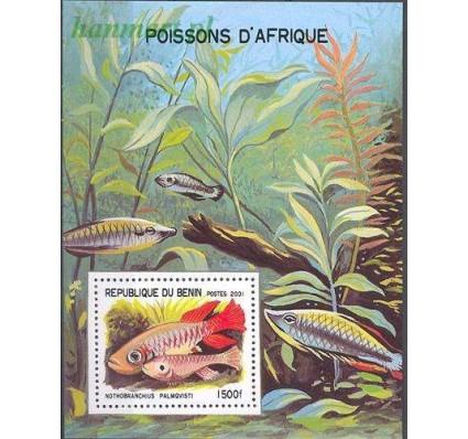 Znaczek Benin 2001 Czyste **