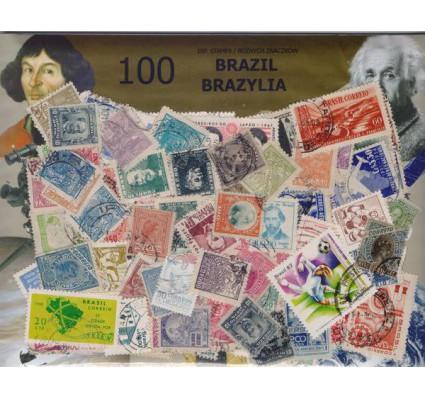 Znaczek Pakiet filatelistyczny RPA 50 znaczków