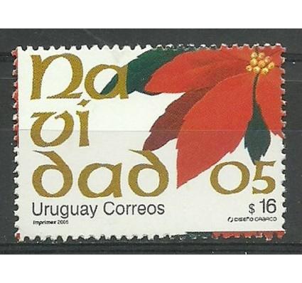 Znaczek Urugwaj 2005 Mi 2903 Czyste **