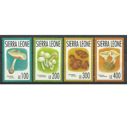 Znaczek Sierra Leone 1983 Mi 2001-2004 Czyste **