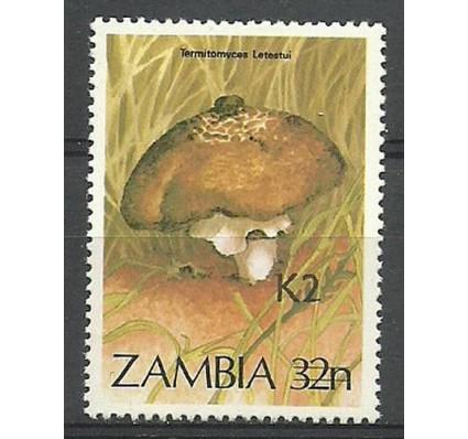 Znaczek Zambia 1991 Mi 562 Czyste **