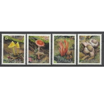 Znaczek Tajwan 2012 Mi 3668-3671 Czyste **