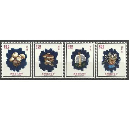 Znaczek Tajwan 1974 Mi 1052-1055 Czyste **