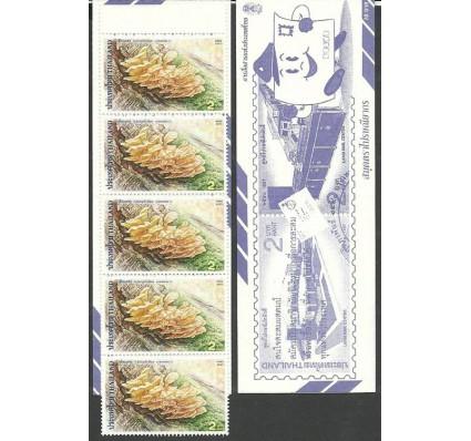 Znaczek Tajlandia 2001 Mi mh 2086 Czyste **
