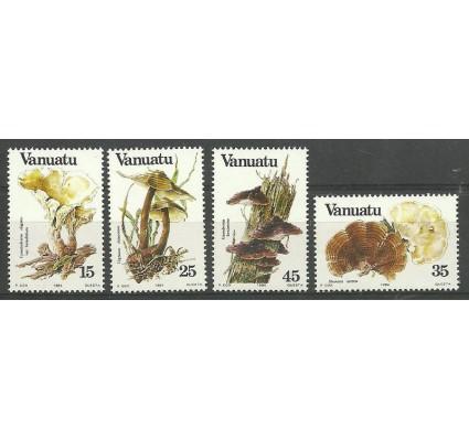 Znaczek Vanuatu 1984 Mi 670-673 Czyste **