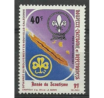 Nowa Kaledonia 1982 Mi 688 Czyste **