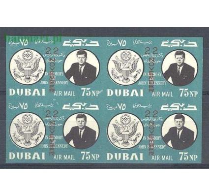 Znaczek Dubaj 1964 Czyste **