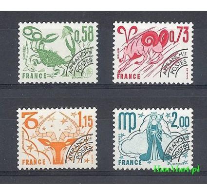 Znaczek Francja 1978 Mi 2063-2066 Czyste **