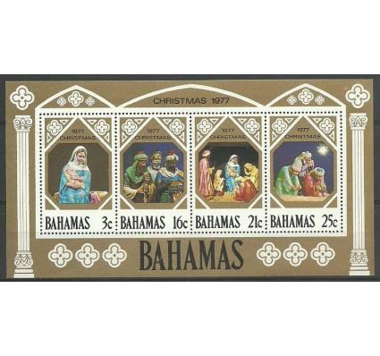 Bahamy 1977 Mi bl 22 Czyste **