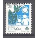 Hiszpania 1993 Mi 3097 Czyste **