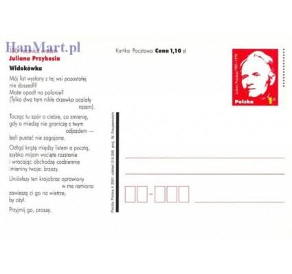 Polska 2001 Fi Cp 1244 Całostka pocztowa