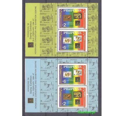 Filipiny 1994 Mi 73-73 Czyste **