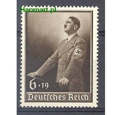 Znaczek Deutsches Reich / III Rzesza 1939 Mi 694 Czyste **