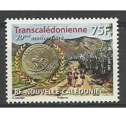 Nowa Kaledonia 2011 Mi 1557 Czyste **
