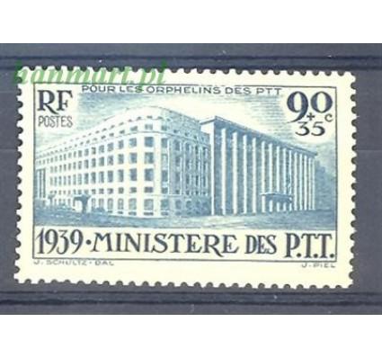 Znaczek Francja 1939 Mi 442 Czyste **