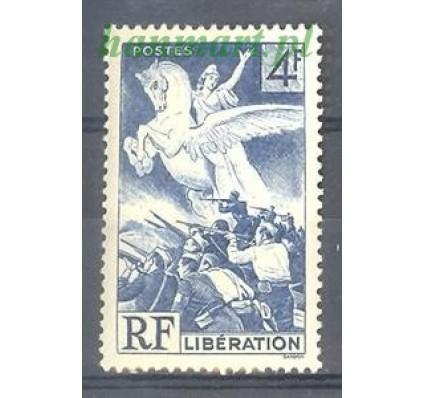 Znaczek Francja 1945 Mi 673 Czyste **