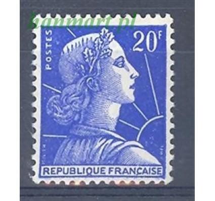 Francja 1957 Mi 1143 Czyste **