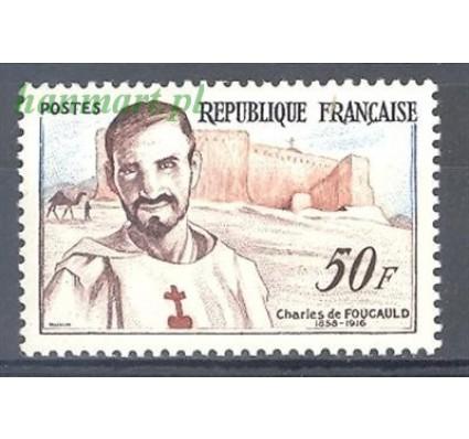 Znaczek Francja 1959 Mi 1230 Czyste **