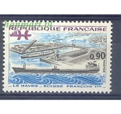 Znaczek Francja 1973 Mi 1851 Czyste **