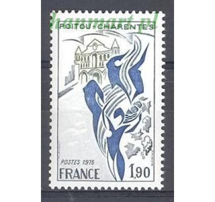 Znaczek Francja 1975 Mi 1944 Czyste **