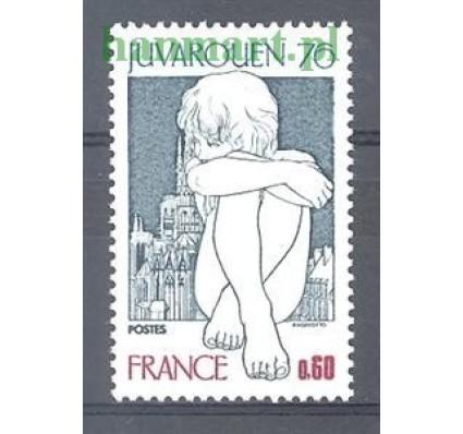 Znaczek Francja 1976 Mi 1960 Czyste **