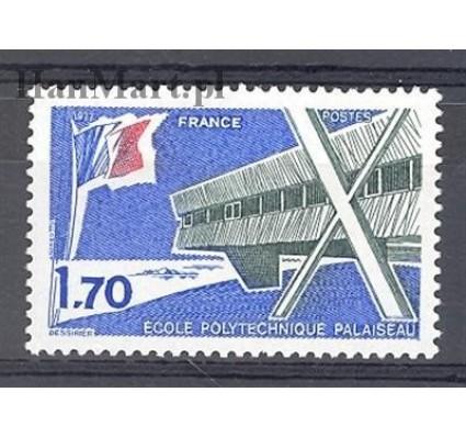 Znaczek Francja 1977 Mi 2033 Czyste **