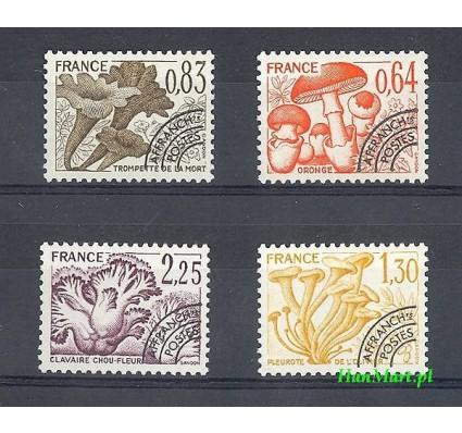 Znaczek Francja 1979 Mi 2136-2139 Czyste **