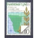 Narody Zjednoczone Genewa 1979 Mi 85 Czyste **