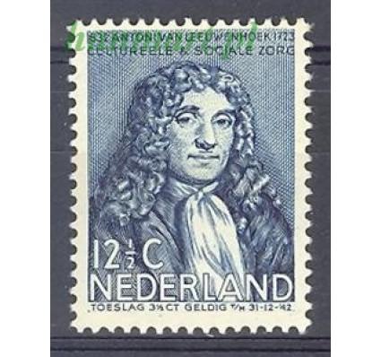 Znaczek Holandia 1937 Mi 307 Czyste **
