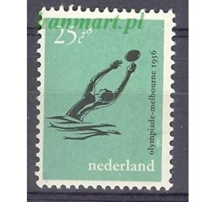 Znaczek Holandia 1956 Mi 682 Czyste **