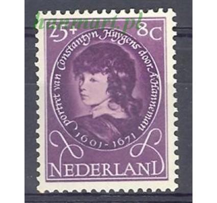 Znaczek Holandia 1955 Mi 671 Czyste **