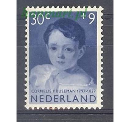 Znaczek Holandia 1957 Mi 711 Czyste **