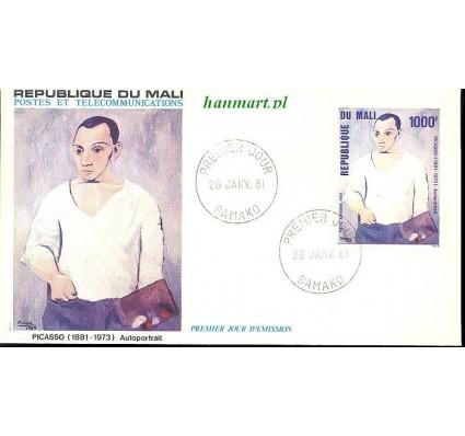 Znaczek Mali 1981 Mi 828 FDC