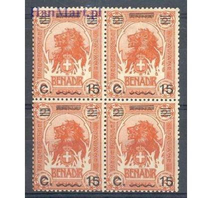 Znaczek Somaliland Włoski 1926 Mi vie 77 Czyste **