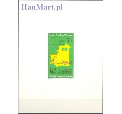 Znaczek Mauretania 1975 Mi 521 Czyste **