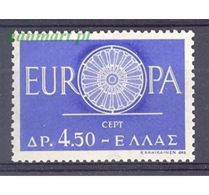 Znaczek Grecja 1960 Mi 746 Czyste **